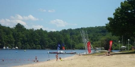 Gites Le Moulin de Sansonneche Lac de Vassiviere