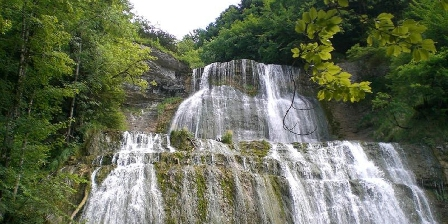 Gites Jura Lacs Cascades