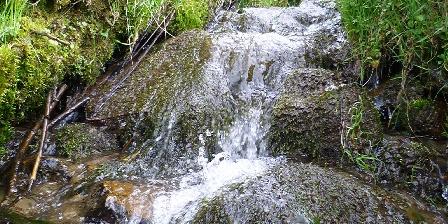 Gîte de Croupière Le ruisseau