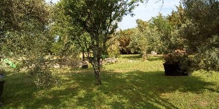 Les Fées du Gard Le grand jardin