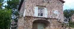 Chambre d'hotes La Maison du Tailleur à Saint Sauveur du Larzac - Nant 12230