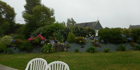 Le Reun Maryvonne Jardin