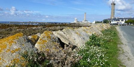 Le Reun Maryvonne Ballade jusqu'au phare