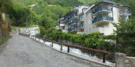Location Saisonnière Mathé Jacky