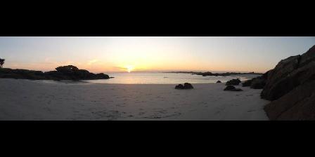Penty de Lannenoret 3 Etoiles - Gîte proche mer Trévignon