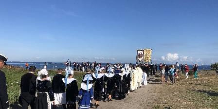 Penty de Lannenoret 3 Etoiles - Gîte proche mer Pardon St Nicolas aux Glénans
