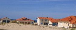 Gite Appartement à 150 M de L'océan Sur La Côte D'argent