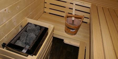 Chalet  Poème Sauna