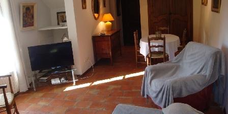 Les Demeures du Clos Salon appartement olivier