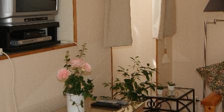Location Saisonnière Les Roses de Blanchardière