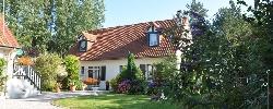 Chambre d'hotes Gîte du Cottage des Hautes Fontaines