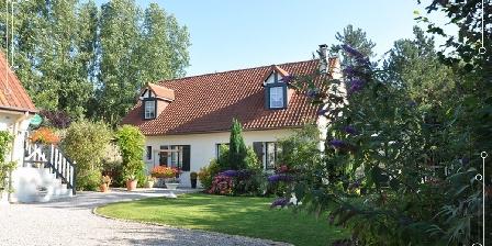 Gîte du Cottage des Hautes Fontaines
