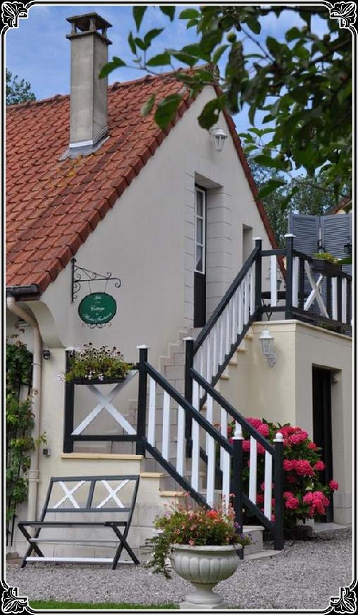 Chambre d'hote Pas-de-Calais -