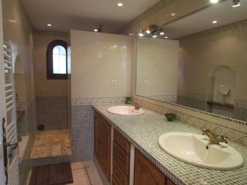 salle de bain cigalon