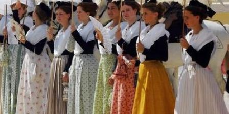 Gîte du Cigalon en Provence Les arlesiennes