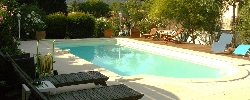 Bed and breakfast Villa avec Piscine 6 pers Golfe de St Tropez