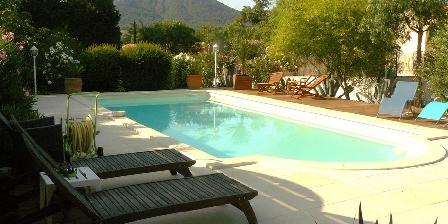 Villa avec Piscine 6 pers Golfe de St Tropez Piscine sécurisée