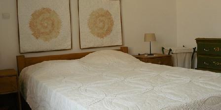 Villa avec Piscine 6 pers Golfe de St Tropez Chambre 1