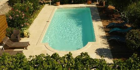 Villa avec Piscine 6 pers Golfe de St Tropez