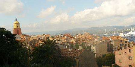 Villa avec Piscine 6 pers Golfe de St Tropez St Tropez