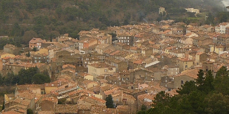 Villa avec Piscine 6 pers Golfe de St Tropez La garde freinet