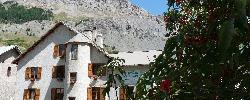 Cottage Gite l'Aiguillette du Lauzet