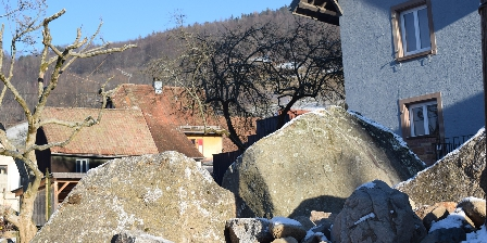 Locations des 3 Sommets The Hohneck Stones