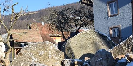 Locations des 3 Sommets Les rochers du Hohneck
