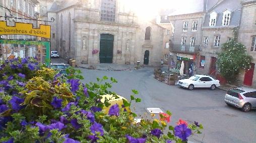 Chambre d'hote Côtes-d'Armor - PLACE PENTHIÈVRE