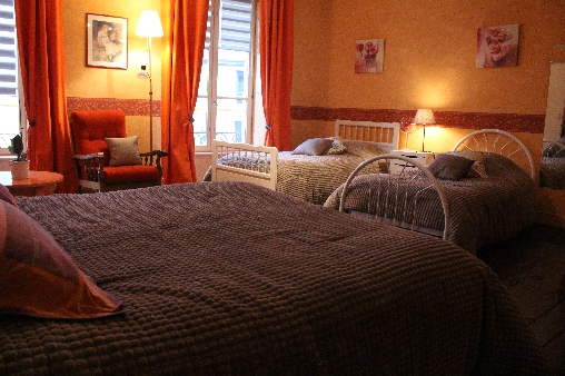 Chambre d'hote Côtes-d'Armor - rêve de jeunesse