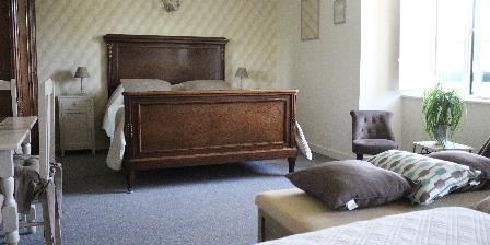 Chambres d'Hôtes à la Garde Ducale Louis Philippe
