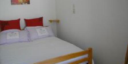 Bellalaurann Chambre lit 140x190