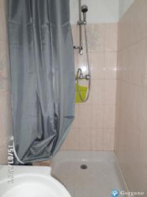 Chambre d'hote Ille-et-Vilaine - salle d'eau
