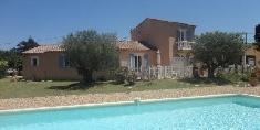 Ferienhäuser Bouches du Rhône, 490€+