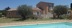 Bed and breakfast Gites Le Jasmin