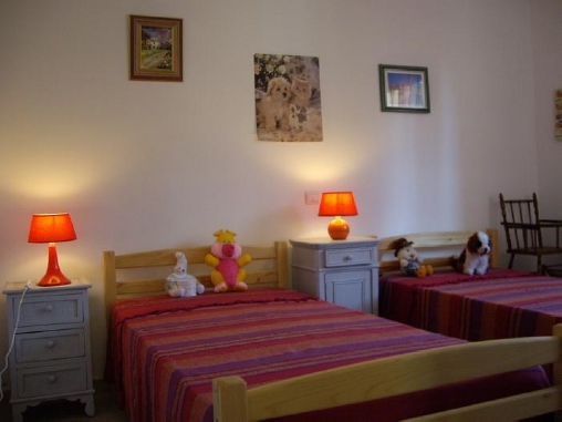 Chambre d'hote Bouches du Rhône - chambre 2
