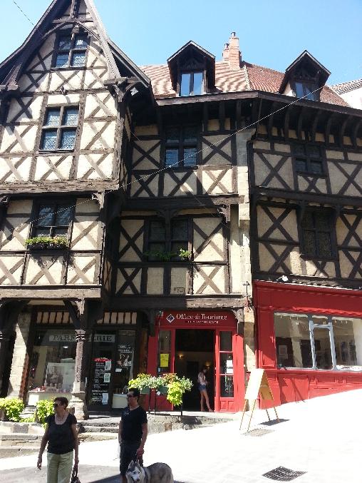 Chambre d'hote Puy-de-Dôme - Thiers