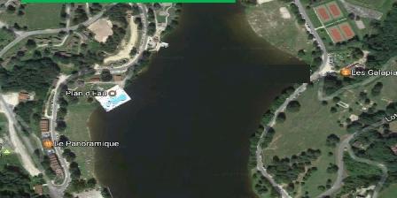 Location Saisonnière Patrick Tarrerias