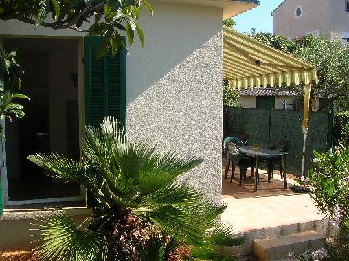 Chambre d'hote Var - fenetre et terrasse