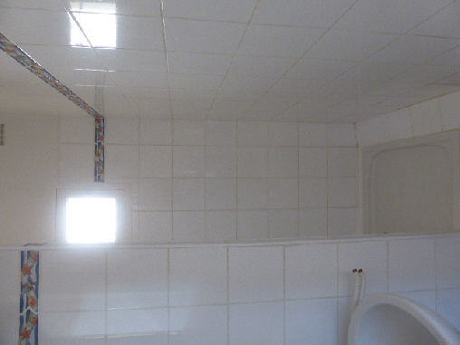 Chambre d'hote Var - douche