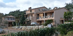 Bed & breakfasts Corse 2A-2B, 65€+