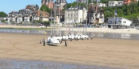 Les Muguets Jusqu'à 12 Personnes Villers sur mer