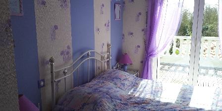 Gästezimmer La Roche Bleue >