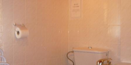 Le Château des Loirs Salle de bain