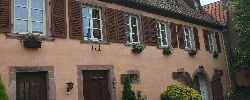 Bed and breakfast Demeure d'Antan