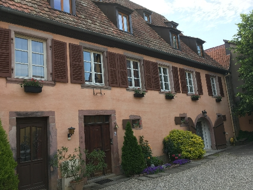 Bed & breakfasts Haut-Rhin, ...