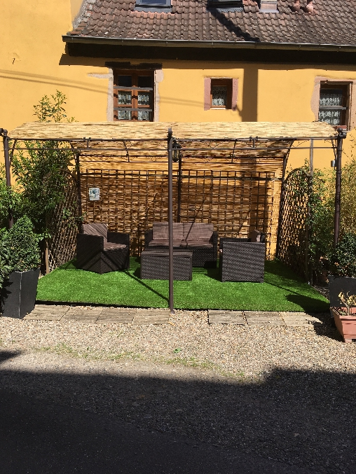 bed & breakfast Haut-Rhin -