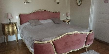Chambres d'Hôtes Demeure d'Antan Chambre Rose