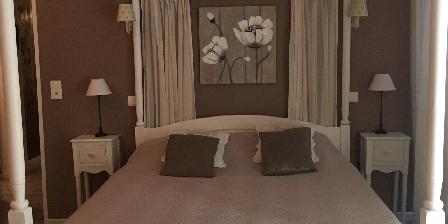 Chambres d'Hôtes Demeure d'Antan Chambre Romance