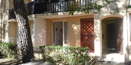 Appartement à Argelès Sur Mer Avenue de Catalogne